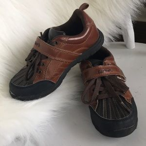 Cute Carter's boys shoes